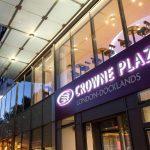 Crowne Plaza, London Docklands