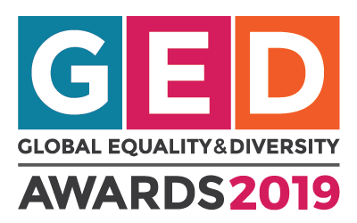 Global Equality & Diversity Awards 2019