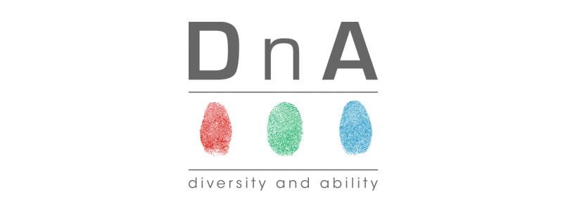Diversity and Ability (DnA)