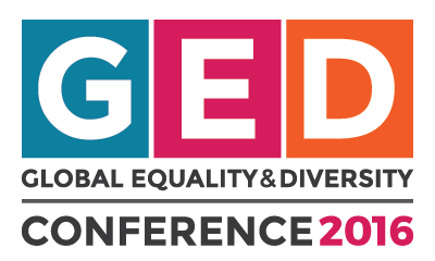 GED Conference 2016