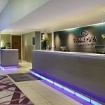 Crowne Plaza, London Docklands